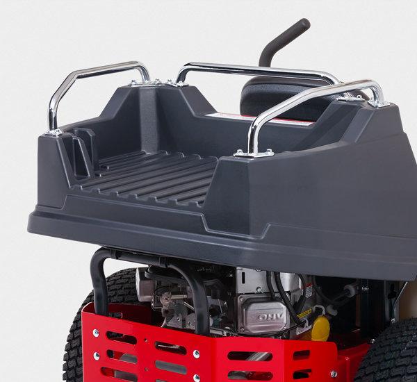 Snapper ZTX250 Zero turn mower