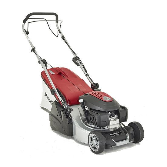 Mountfield SP465R petrol roller mower