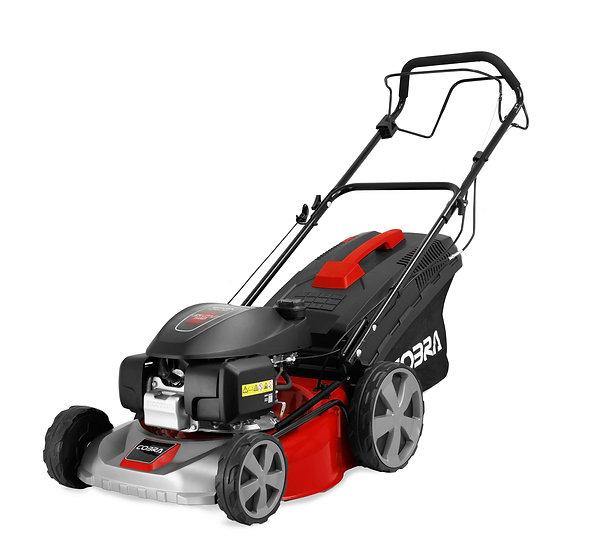 """MX460SPH 18"""" Petrol Powered self propelled lawnmower"""