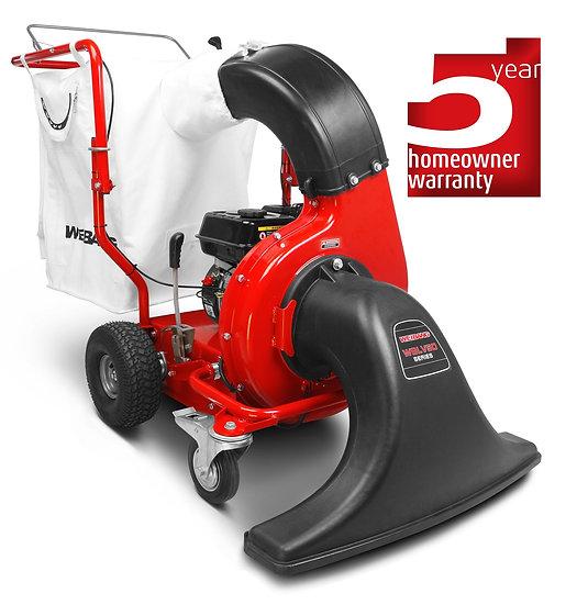 Weibang Intrepid LV 800 Garden Vacuum