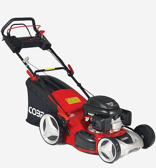 "MX46SPH 18"" Petrol Powered Lawnmower"