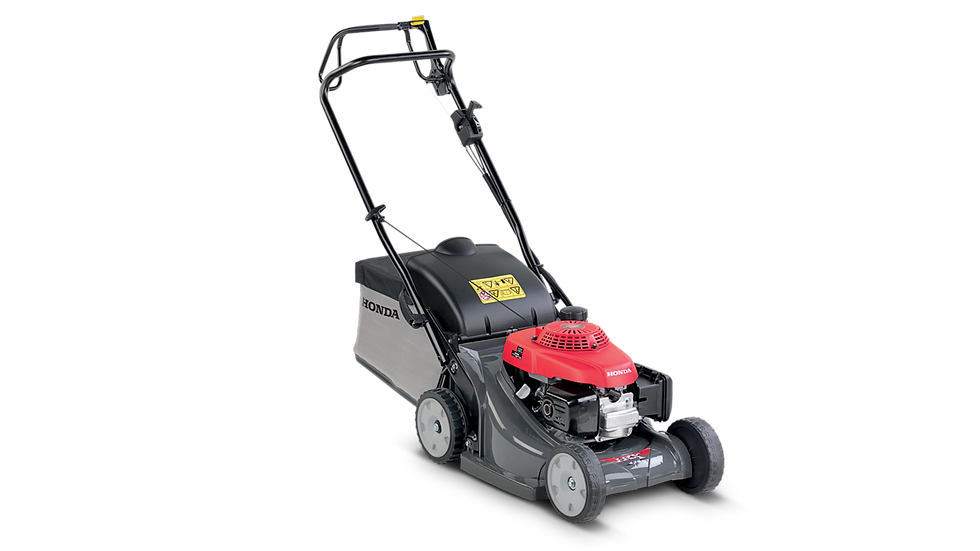 "HRX426-SX 17"" Self-Propelled Four-Wheeled Roto-Stop Rotary Mower"
