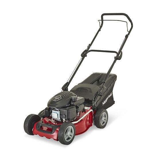 Mountfield S421 HP 41cm 4 wheeled mower