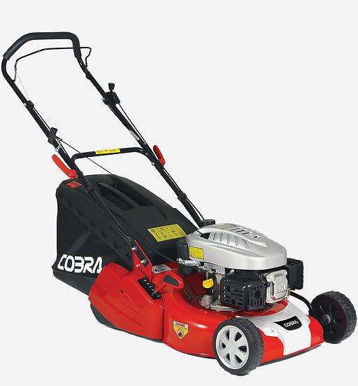 "RM46C 18"" Petrol Powered Rear Roller Lawnmower"