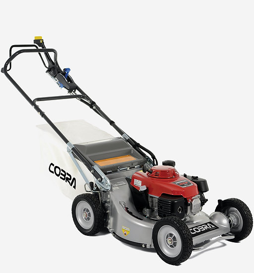 "M53HST-PRO 21"" Petrol Lawnmower / Hydrostatic Drive"