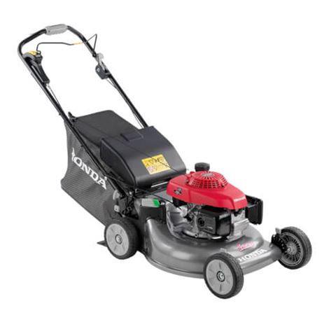 "Honda HRG536-VY 21"" Variable Speed Four-Wheeled Rotary Mower"