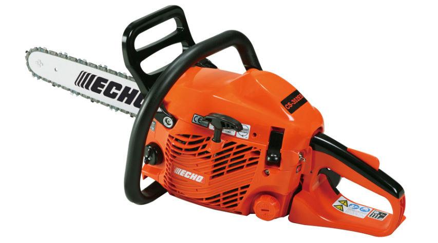 """Echo CS-352ES 12/14"""" petrol 2 stroke chainsaw"""