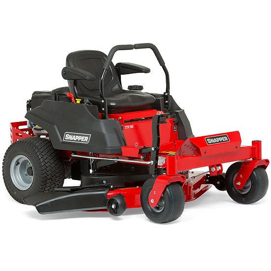 Snapper ZTX150 Zero turn mower