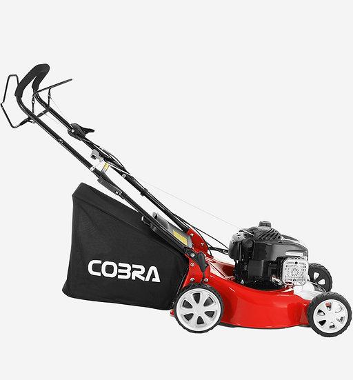 "M46SPB 18"" Cobra self propelled petrol mower"