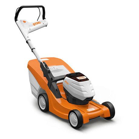 Stihl RMA443C mower unit only