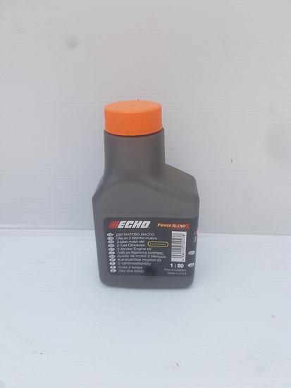 Echo 2 stroke oil 1 shot (100ml)