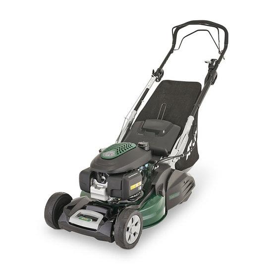 Liner 19SV 48cm Rear Roller Self-propelled Petrol Lawnmowers