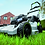 Thumbnail: Ego LM1903E-SP 47cm Battery mower