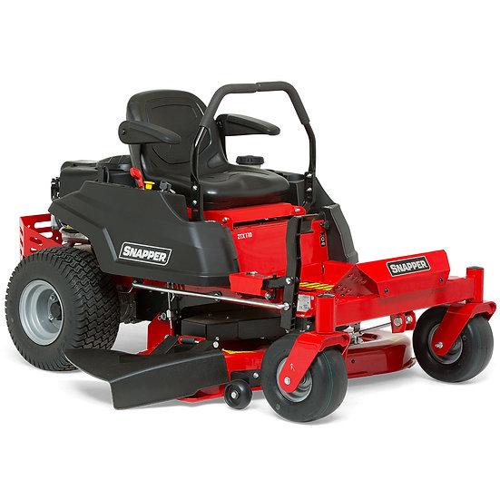Snapper ZTX110 Zero turn mower