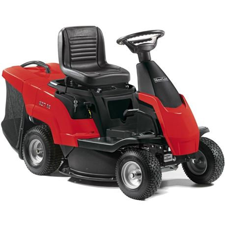"""Mountfield 827M collecting compact lawn rider 26"""""""