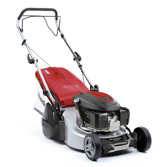 Mountfield SP465R petrol roller mower