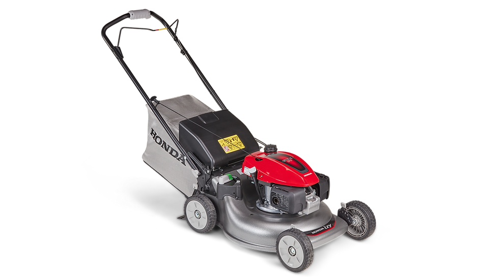 "Honda HRG536-VK 21"" Variable Speed Four-Wheeled Rotary Mower"