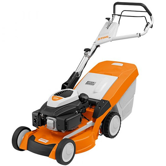 Stihl RM 650 V Variable Speed Petrol Lawnmower