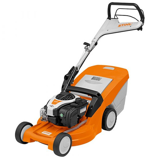 Stihl RM 448 TC Self Propelled Petrol Lawnmower