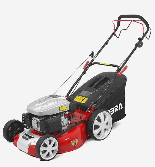 "M51SPC 20"" Cobra self propelled petrol mower 4 wheeled"
