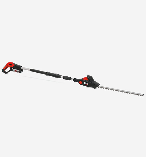 LRH50-24V 24v battery Cobra long reach hedge trimmer
