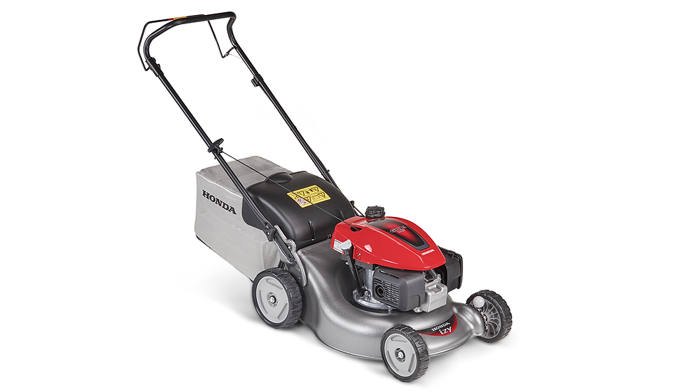 """Honda HRG466-PK 18"""" Push Four-Wheeled Rotary Mower"""