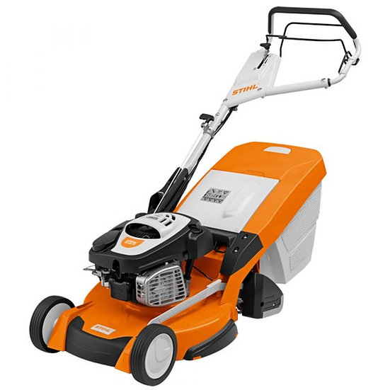 Stihl RM 655 RS Variable Speed Rear Roller Petrol Lawnmower