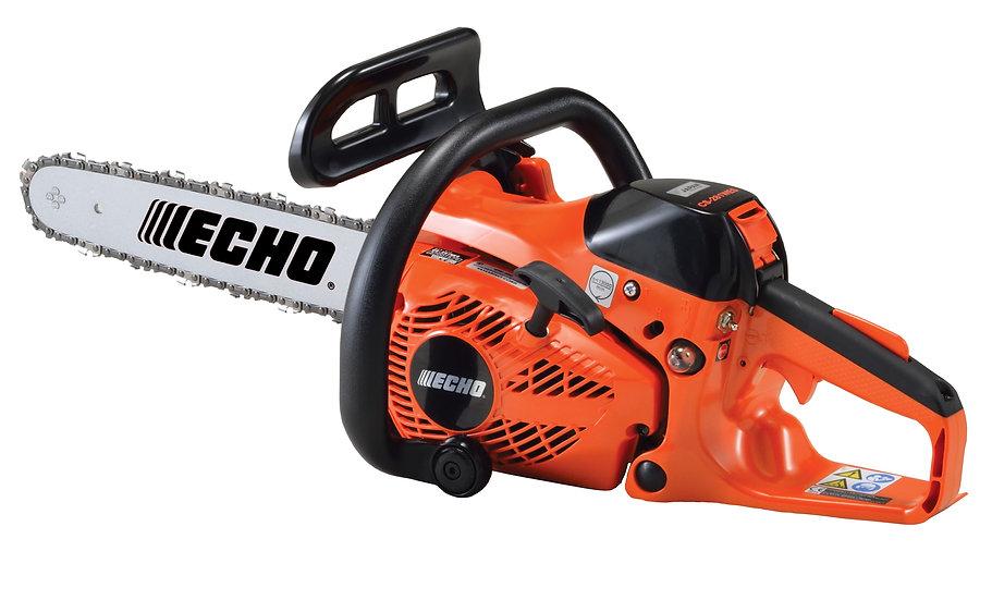 """Echo CS-281WES 10/12"""" petrol 2 stroke chainsaw"""