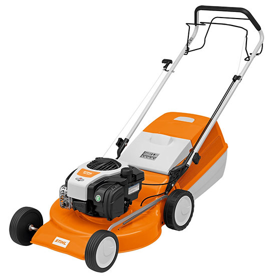 Stihl RM 253 T Self Propelled Petrol Lawnmower