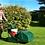 Thumbnail: Allett Buckingham 20H Petrol Cylinder mower