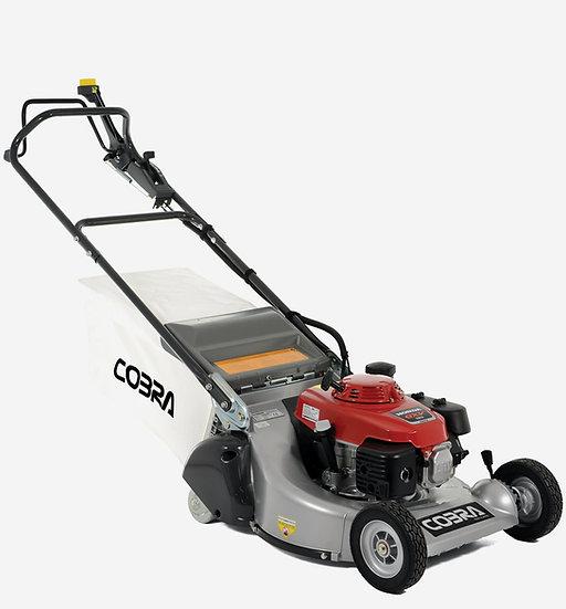 "RM53SPH 21"" Petrol Powered Rear Roller Lawnmower"