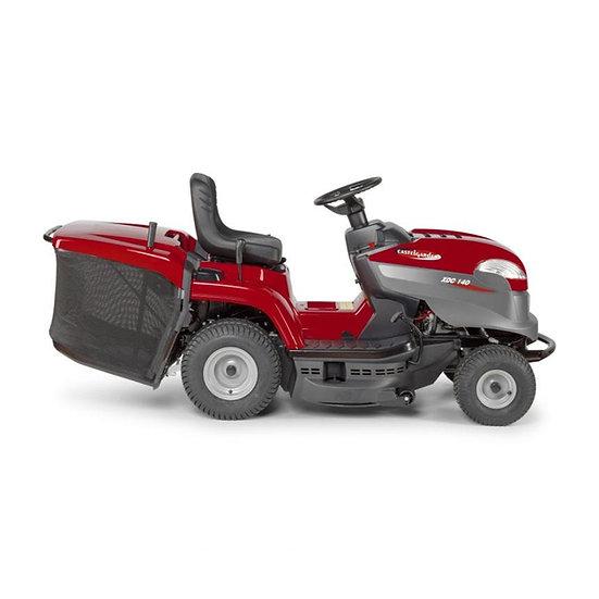 Castelgarden XDC140 84cm tractor mower