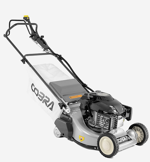 "RM48SPS 19"" Petrol Powered Rear Roller Lawnmower"