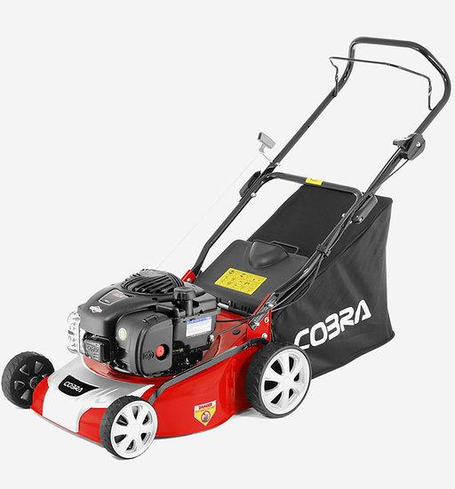 "M40B 16"" Petrol Powered Lawnmower"