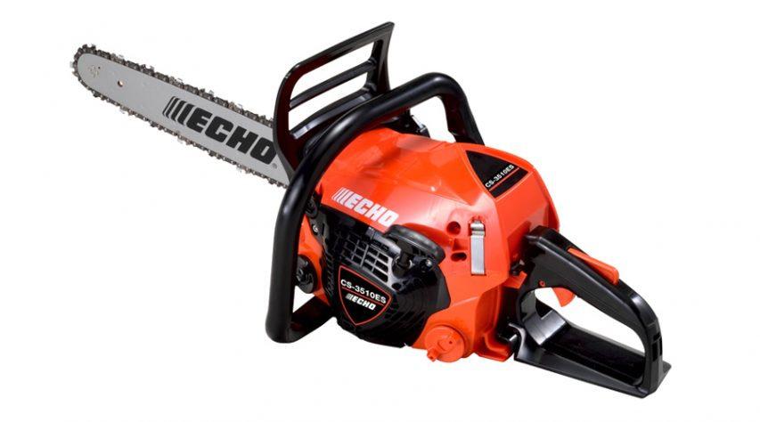 """Echo CS-3510ES 14""""petrol 2 stroke chainsaw"""