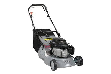 "Masport RRSP H 18"" self propelled petrol rotary lawn mower 457945"