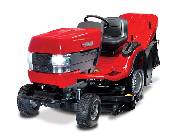 """Westwood T60 42"""" XRD deck and Powered Grass Collector +"""