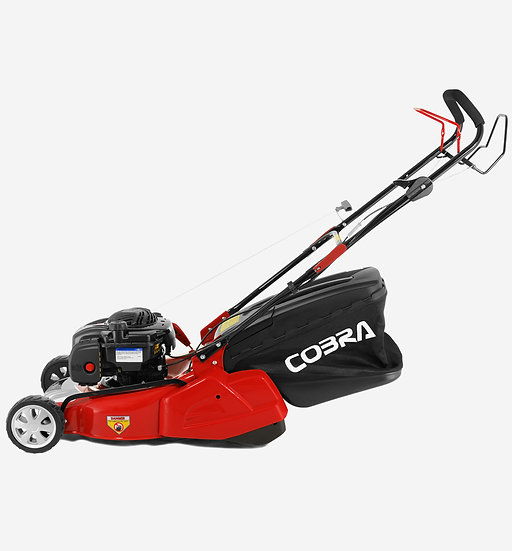 "RM46SPB 18"" Petrol Powered Rear Roller Lawnmower"