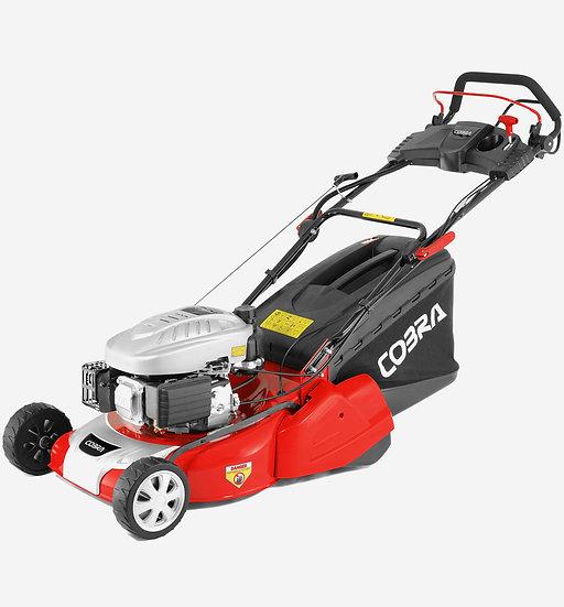 """RM46SPCE 18"""" Rear Roller Electric Start Lawnmower"""