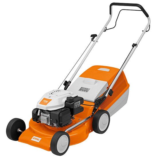 Stihl RM 248 Push Petrol Lawnmower
