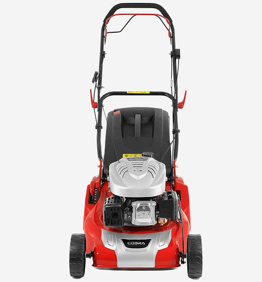 "RM46SPC 18"" Petrol Powered Rear Roller Lawnmower"