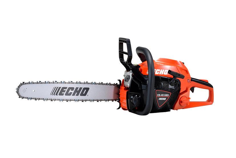 """Echo CS-4510 15/18/20"""" petrol 2 stroke chainsaw"""