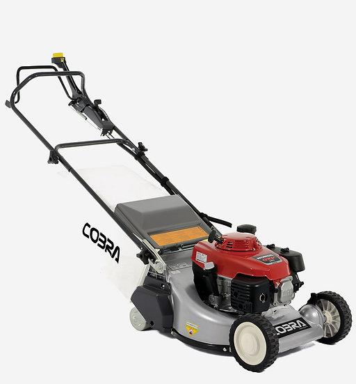 "RM48SPH 19"" Petrol Powered Rear Roller Lawnmower"