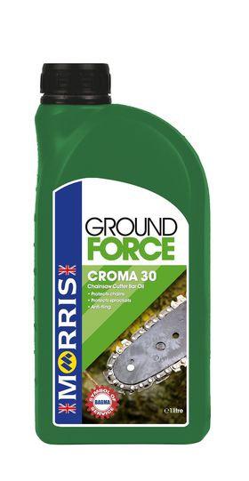 Morris Croma 30 Chainsaw chain oil