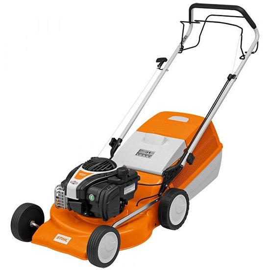 Stihl RM 248 T Self Propelled Petrol Lawnmower