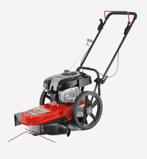 """Cobra WT56B 22""""petrol 4 stroke lawn mower with Briggs & Stratton engine"""