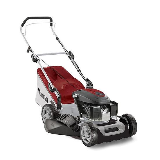 Mountfield HP425 petrol mower