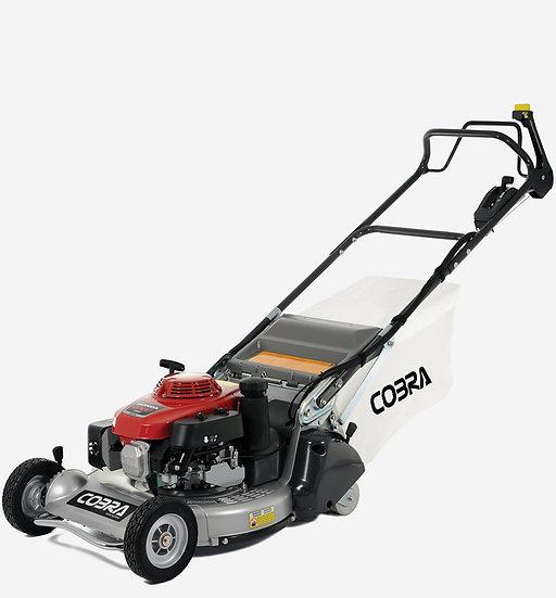 "RM53SPH-PRO 21"" Petrol Powered Rear Roller Lawnmower"