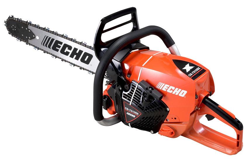 """Echo CS-7310SX 20/24/28"""" petrol 2 stroke chainsaw"""