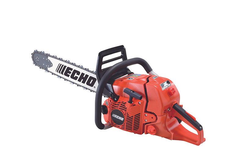 """Echo CS-621SX 18/20/24"""" 2 stroke petrol chainsaw"""